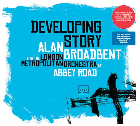 Developing Story Alan Broadbent